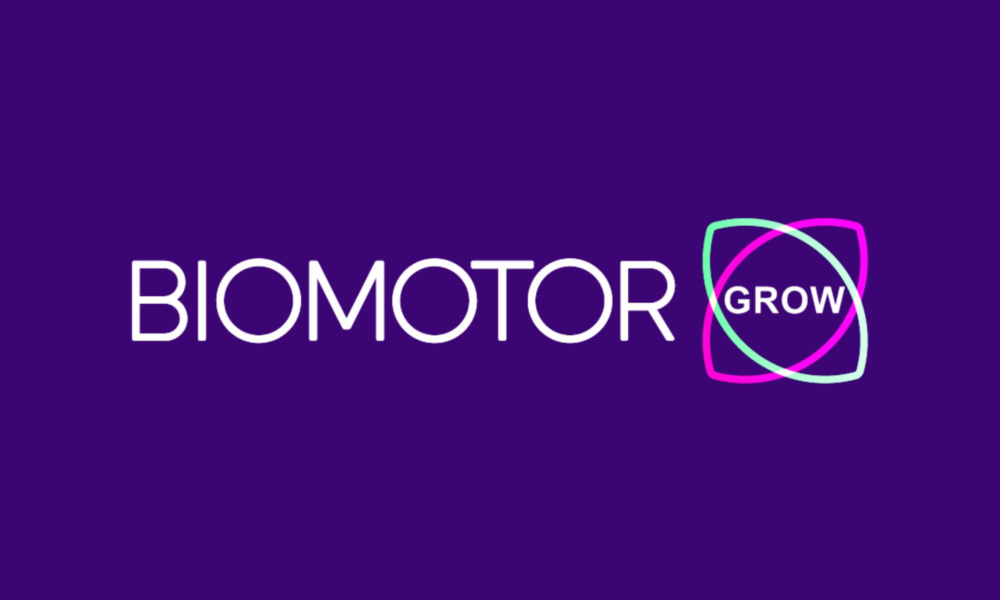 BIOMOTOR GROW
